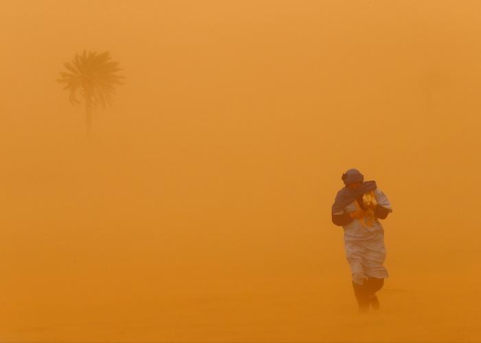 Пустыня от Francisco Mingorance.