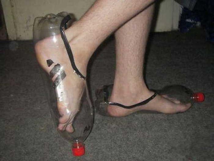 Еще один способ создать свою собственную линию обуви.