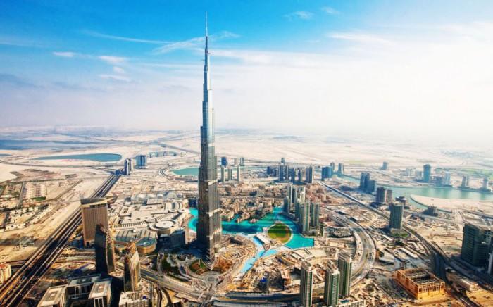Один из самых дорогих городов в мире.