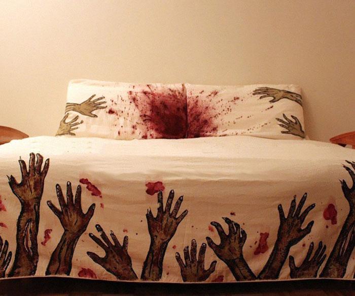 Зомби уже близко.