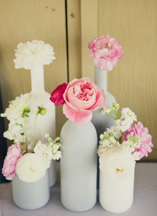 Простой и доступный способ добавить элегантности на любую свадьбу.