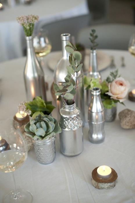 Восхитительный способ добавить оригинальности свадебной церемонии.