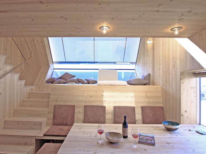 Затишний дизайн маленького житла.