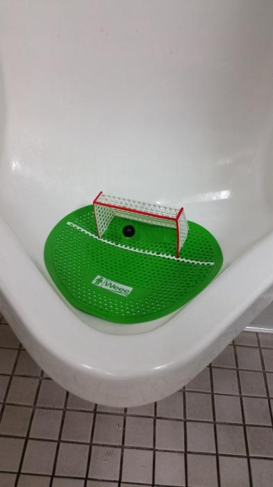 Разработан специально для фанатов футбола.