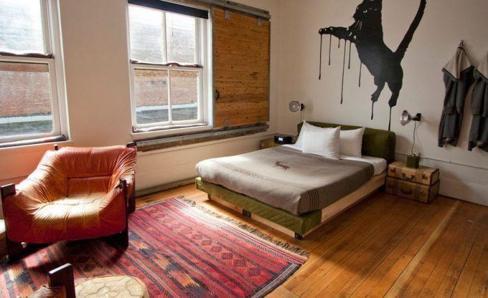 10 идей, которые помогут добиться нужного освещения в комнате.