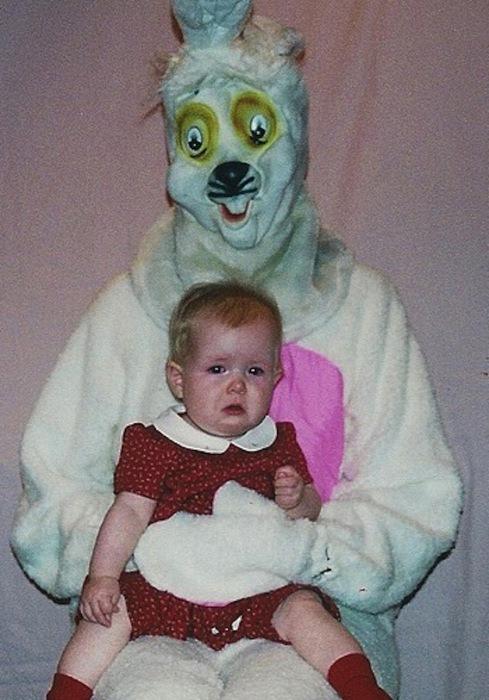 Возможно, в магазине на тот момент были большие скидки на костюмы для Хэллоуина.