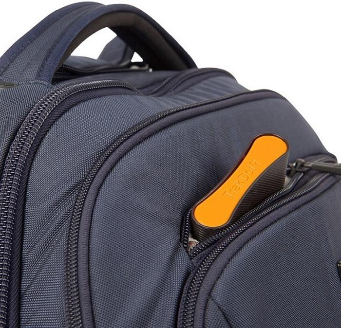 Сторож для багажа Luggage Tracker.