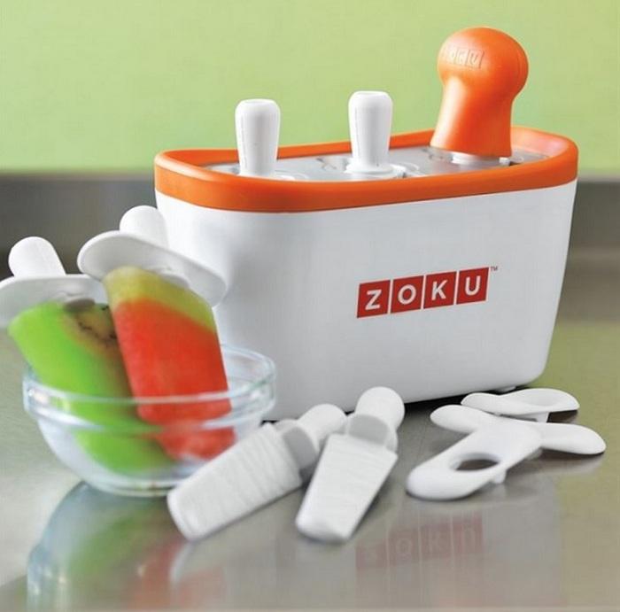 Мороженица Quick Pop Maker.