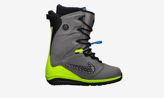 LunarEndor Quickstrike Boots от Nike.