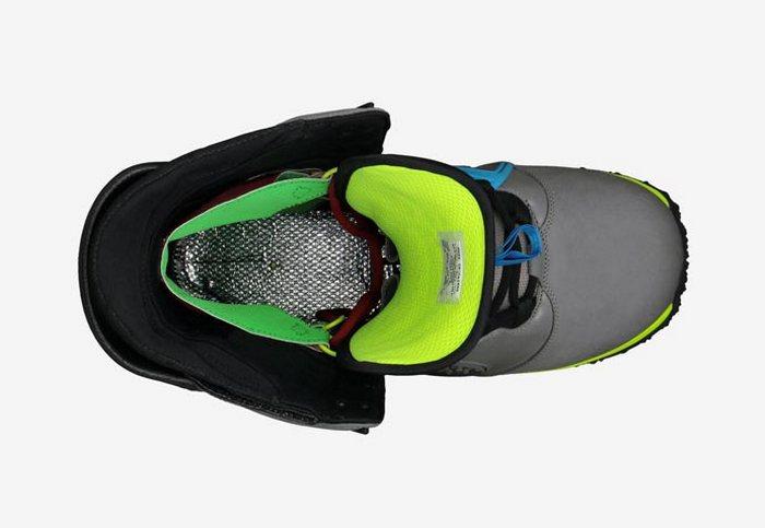 LunarEndor Quickstrike Boots: с заботой об экстремалах.