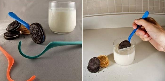 Ложка для печенья Oreo Dunking Spoon.