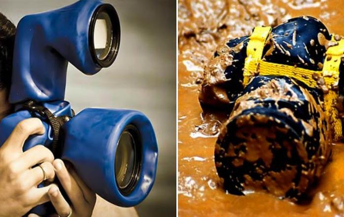OUTEX - Самый надёжный чехол для камеры.