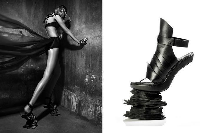 Shoise: по-настоящему запредельная обувь.