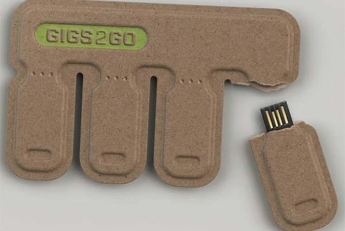 Накопители USB sticks to go.