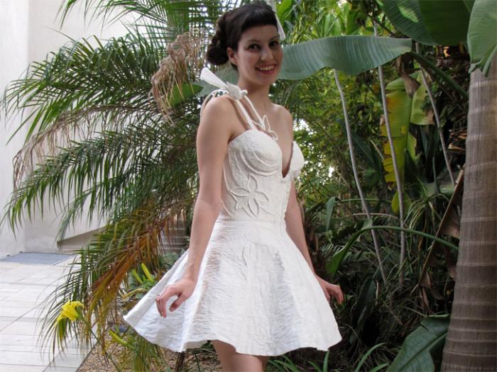 Wedding Saloon :: Готическое свадебное платье