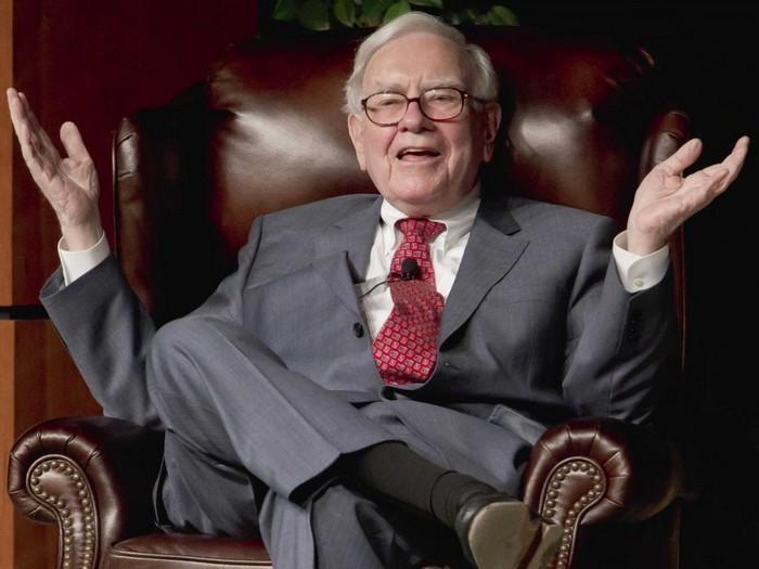 1956 год, $1 000 + Уоррен Баффет = 2016 год, ~$300 млн.
