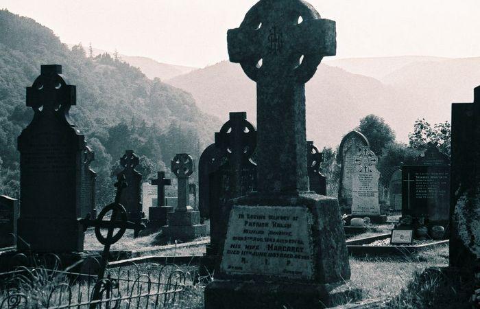 Портал: Кладбище Сталл.