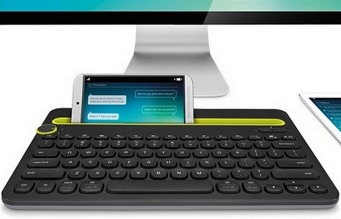 Возможность подключения к планшетам, ПК и смартфонам.