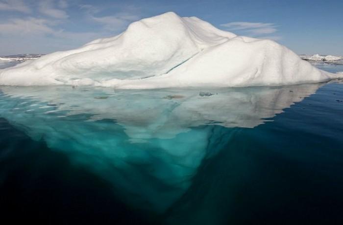 Алмазні айсберги в океані вуглецю.
