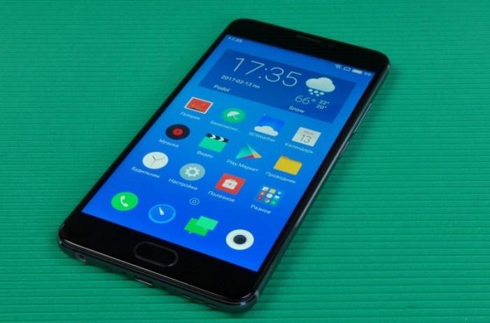 Meizu M5 Note - настоящая звезда рынка.
