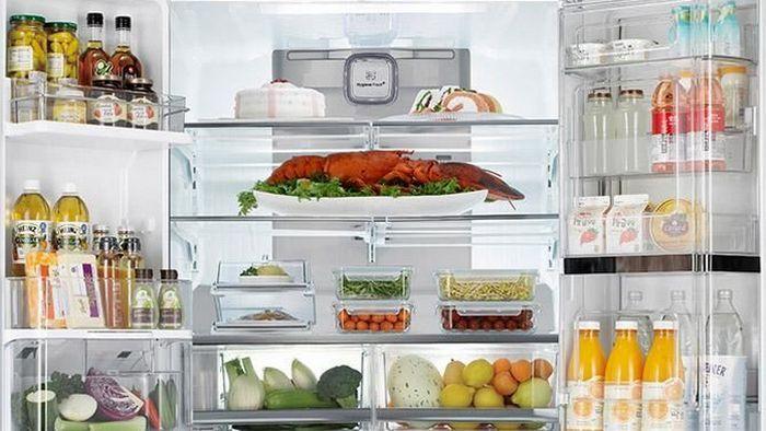 Правило экономии: не ставить в холодильник незакрытые емкости.