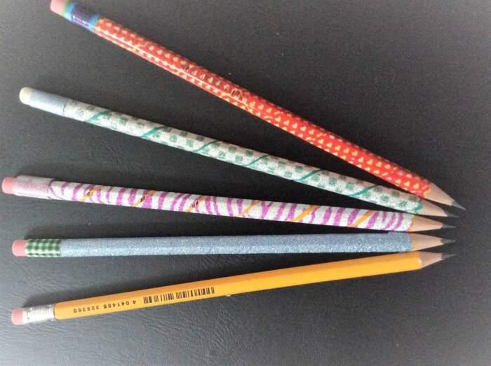 Еще понадобится карандаш и права рука. ¦Фото: mycrafts.ru.