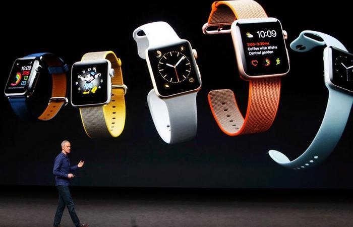 Apple Watch - пока роскошь, но...
