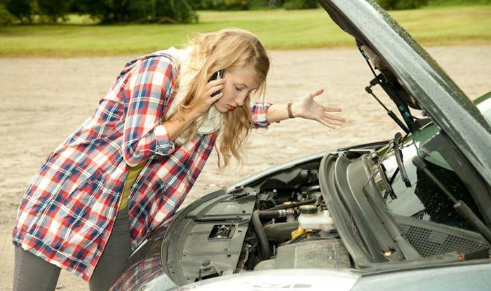 Привычки, которые вредят нашей машине