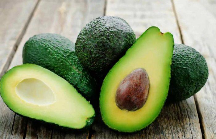 Вкусно и питательно: авокадо.