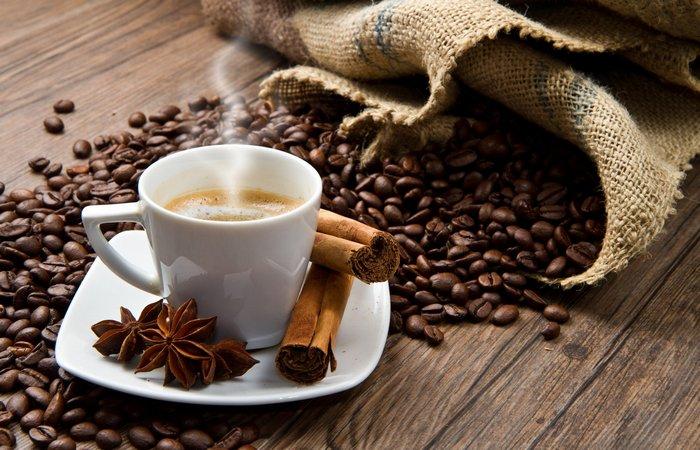 Польза от кофе: снижение шансов на развитие рака.