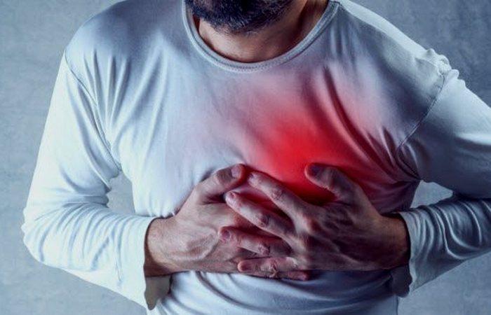 Отложенное изобретение: лечение сердечно-сосудистых заболеваний.