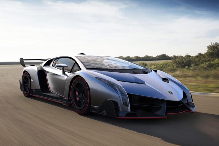 Самые дорогие автомобили последнего времени.