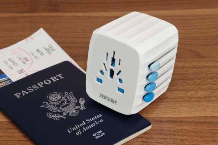 Совсем как настоящий паспорт.