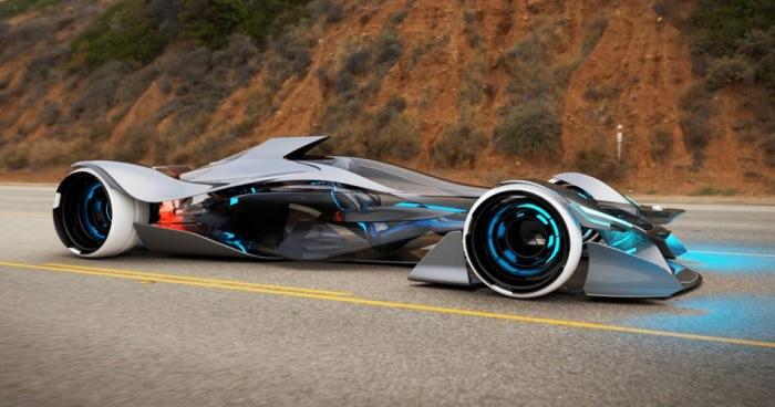 Автомобили, которые уже изменили наш мир.