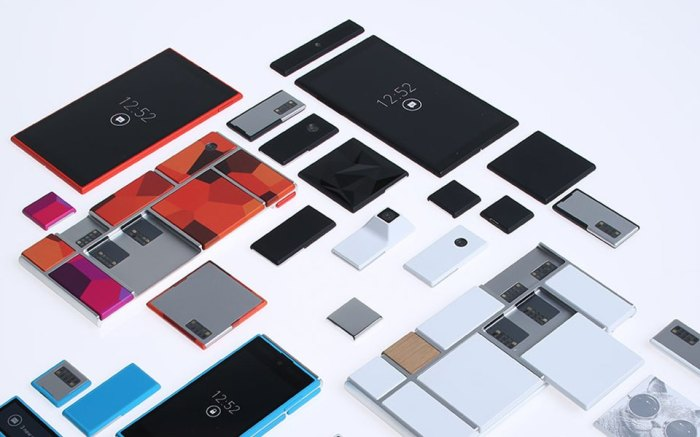 Смартфоны, которые изменили будущее.
