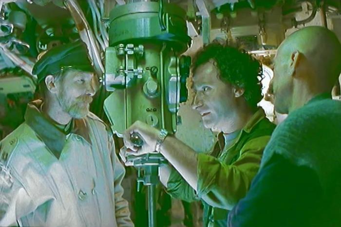 Небольшая такая подводная лодка.  Фото: yaplakal.com.