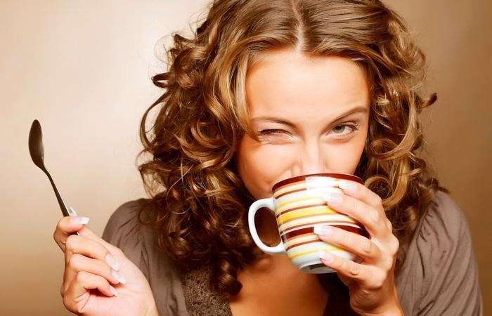 Кофе - это всегда хорошее настроение.