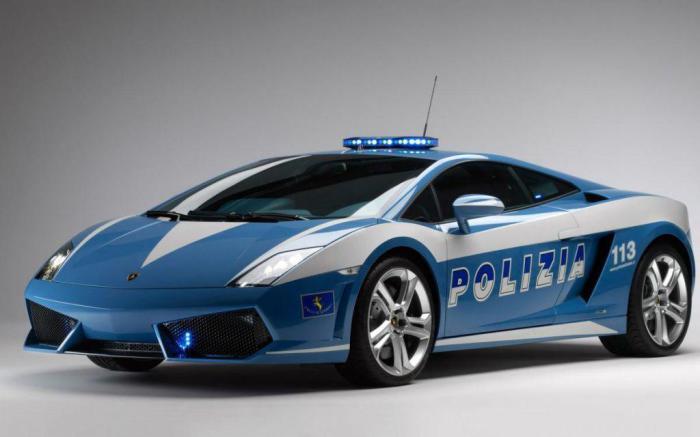 Lamborghini Gallardo LP560-4.