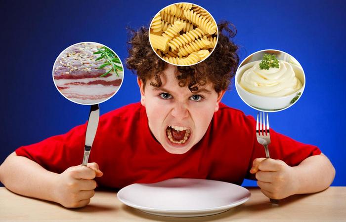 7 «вредных» продуктов питания, которые на самом деле полезные