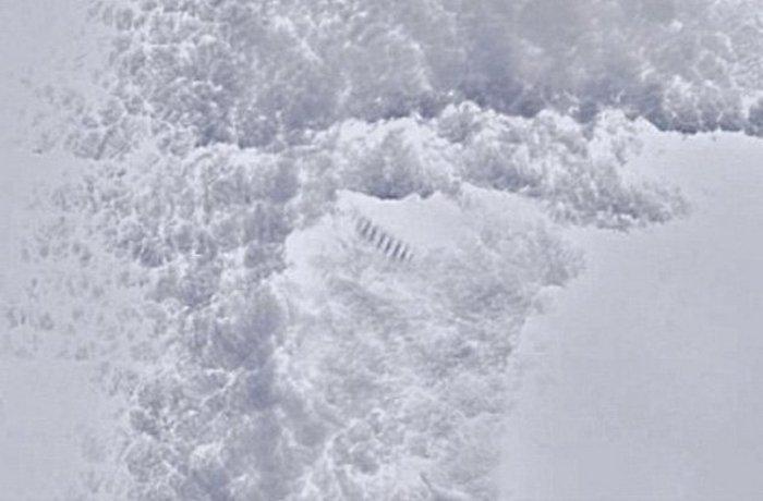 Затерянная Атлантида, место посадки НЛО или нацистская база?