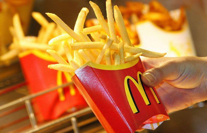 4 миллиона килограммов картофеля ежедневно.