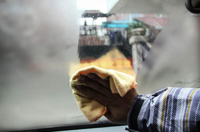 Поможет проветривание. /Фото: prolife.ru.com.
