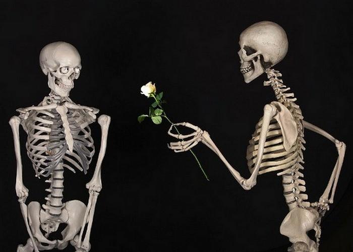 «Призрачные свадьбы» или свадьбы трупов.
