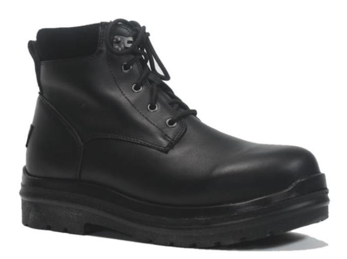 Такие вот ботинки.