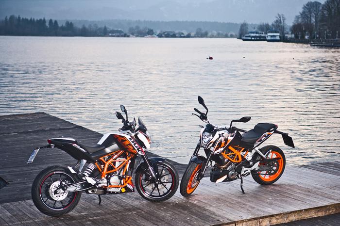 Лучшие мотоциклы для новичков.