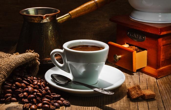 Польза от кофе: улучшение запоминания и памяти.
