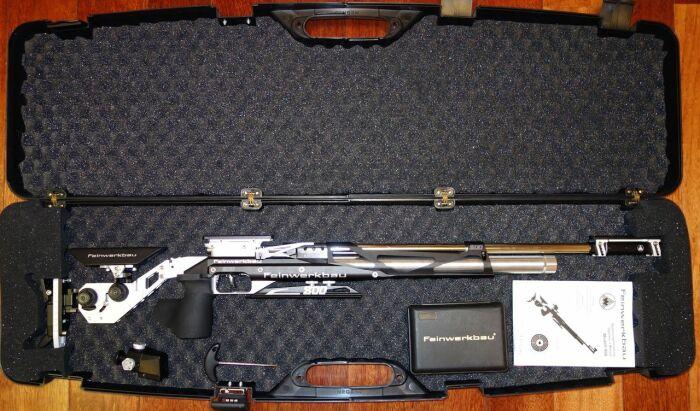 Часть пневматики приравнивается к огнестрельному оружию. |Фото: popgun.ru.