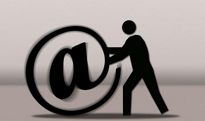 80% электронной почты - спам.
