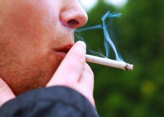 Китайцы выкуривают 50 000 сигарет каждую секунду.