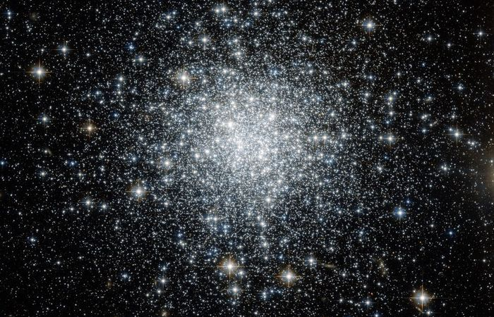 Алмазная звезда  Люси.